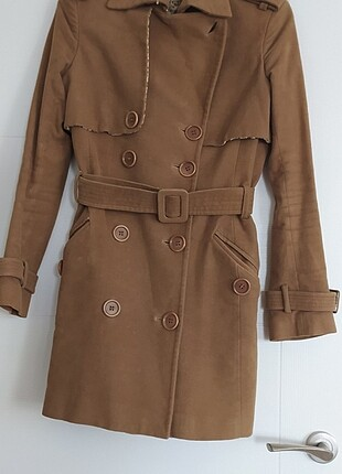 Dice kayek trenchcoat