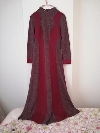 kışlik elbise
