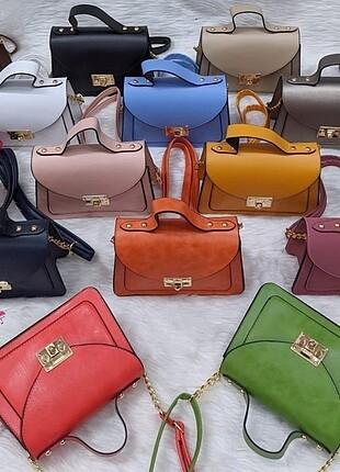 Çanta - kol çantası