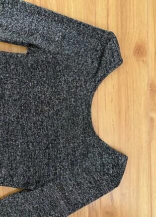 34 Beden H& M kısa elbise