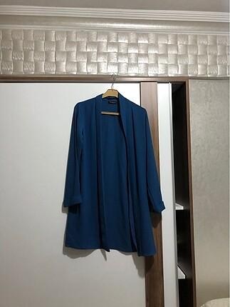 LC Waikiki Tesettür ceket