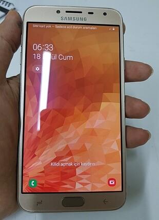 Samsung Galaxy j4 Yurtiçi 16gb