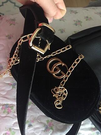 Trendyol & Milla Siyah çanta