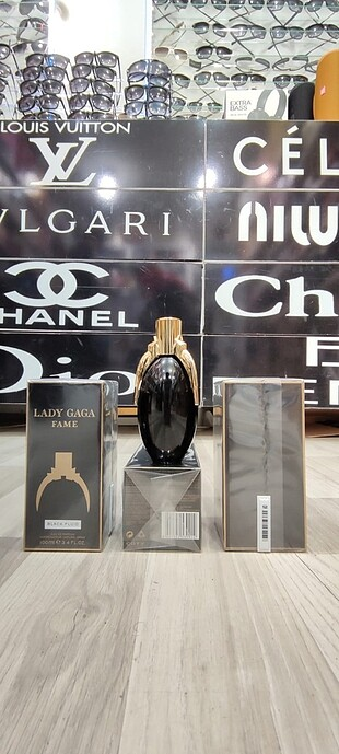 Lady gaga parfüm