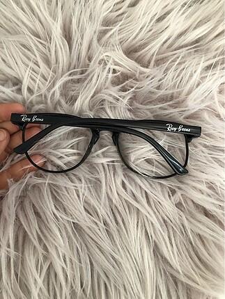 Beden Ray ban camsız gözlük model