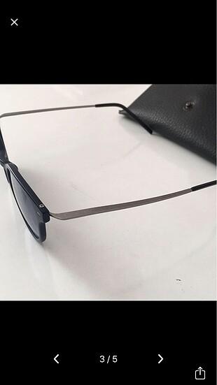 Beden Lacivert optik güneş gözlüğü