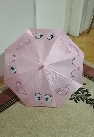 çocuk şemsiyesi