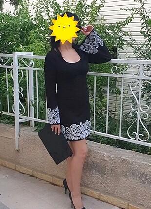 38beden elbise