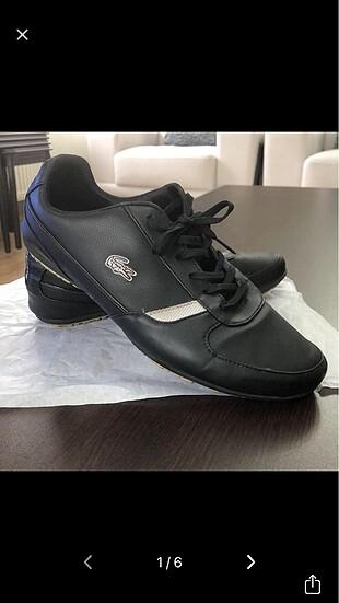 LACOSTE spor ayakkabısı
