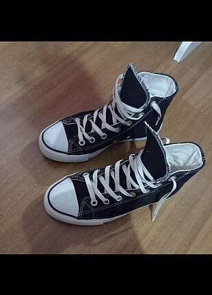 Converse siyah