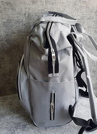Biberon bolmeli Anne Bebe Bakım çantası