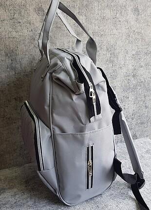 H&M Biberon bolmeli Anne Bebe Bakım çantası