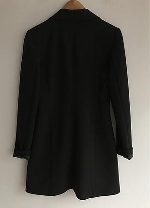 Milla Uzun ceket