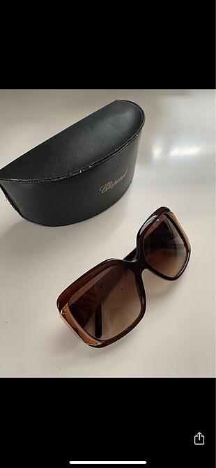 Chopard güneş gözlüğü