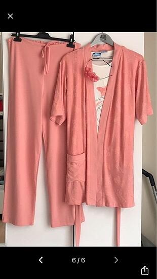 Lohusa pijama takımı