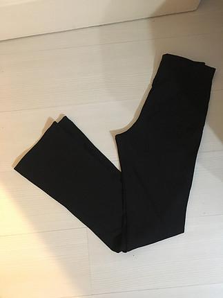 s Beden siyah Renk Weekday marka orjinal ürün