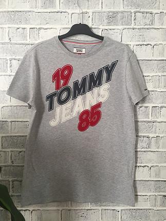 Orjinal Tommy Hilfiger Tshirt