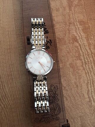 Orjinal marka bir saat