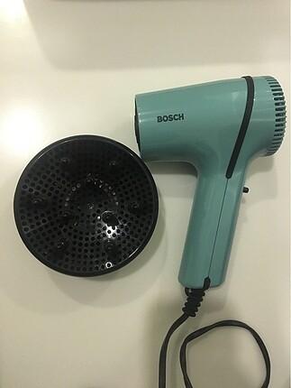 Bosch Seyahat Tipi Saç Kurutma