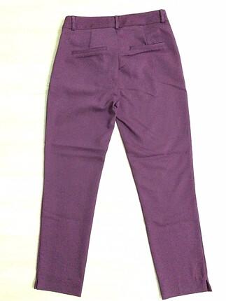 36 Beden Klasik pantolon