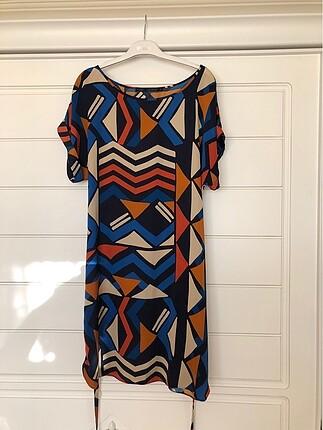 Next elbise
