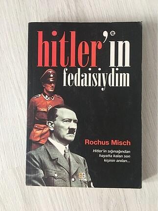 Hitler, anı türünde, siyasi kitap
