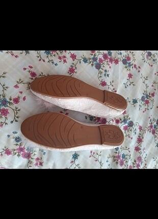 Kadın bohça ayakkabısı