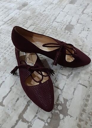 Orjinal jessica simpson ayakkabı