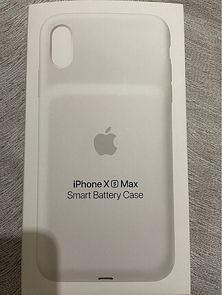 İphone xs max smart battery case