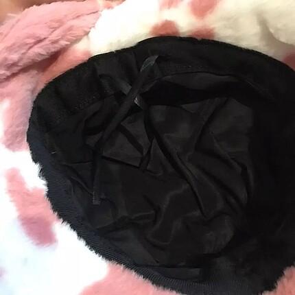 Beden Peluş şapka