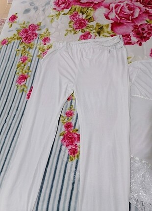 Lohusa pijaması sabahlığıyla