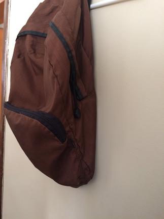 Markasız Ürün Kahverengi sırt çantası