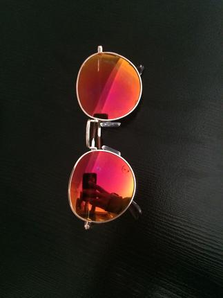 Aynalı gözlük