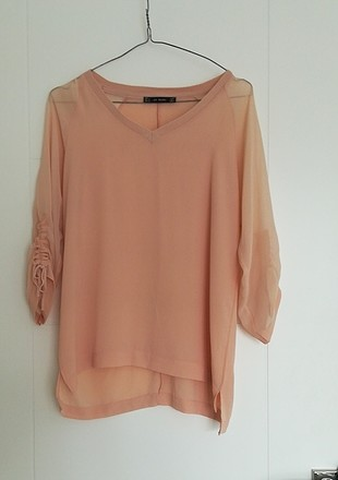pudra pembesi bluz