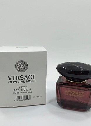 Versace crystal noır