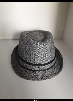 Fötr şapka