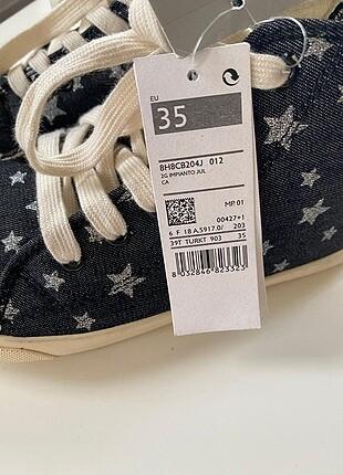 Benetton ayakkabı