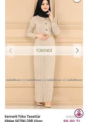 Elbise-standart