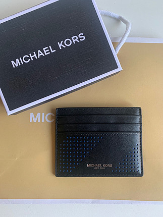 Michael kors erkek Kartlik