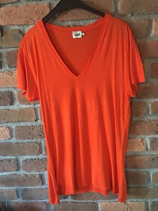 Kırmızı Beymen Club tshirt