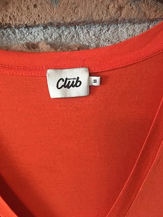Beymen Club Kırmızı Beymen Club tshirt