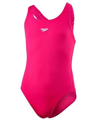 Speedo Endurance Kız Çocuk Yüzücü Mayosu