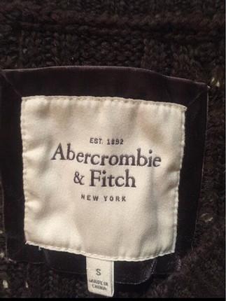 Abercrombie & Fitch Abercrombie & Fitch Kazak