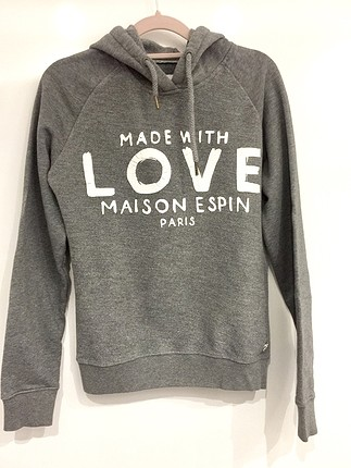 Maison Espin Paris ?Made With Love