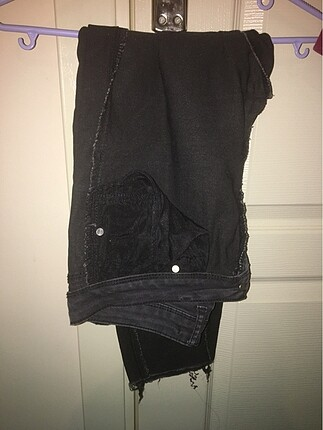 Sorunsuz pantolon
