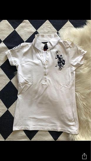 U.S Polo Assn. US polo tshirt