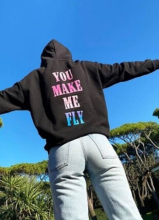 Urban outfitters kapsonlu sweatshirt ?????????????
