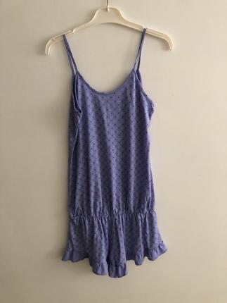 Tulum elbise