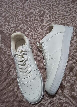 Koton spor beyaz sneaker