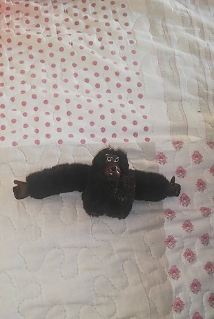 siyah maymun